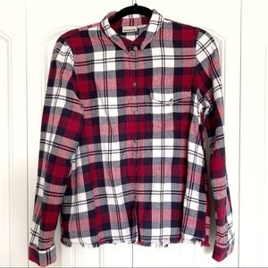 Noisy May Button-Down Shirt